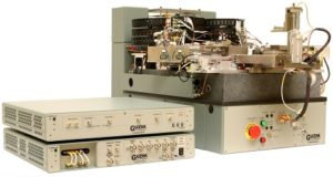 DTR 3000 Test System